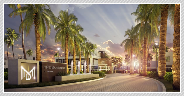 Wondrous New And Pre Construction The Mansions Doral Luxury Homes Download Free Architecture Designs Intelgarnamadebymaigaardcom