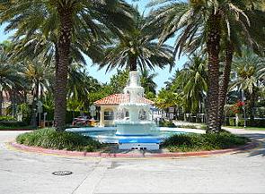palm island entry