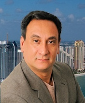 Raul Santidrian