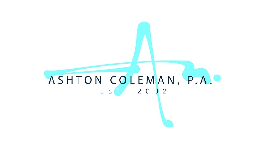 Ashton Coleman
