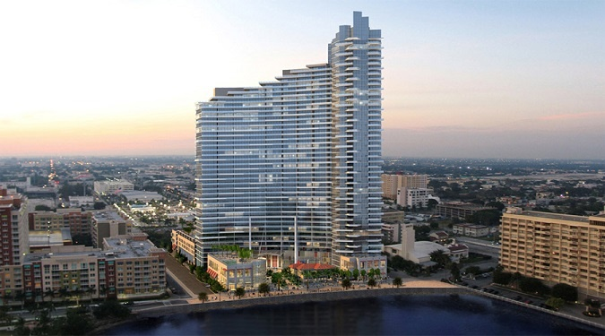 Paramount Bay Condo Edgewater Miami Units for Sale